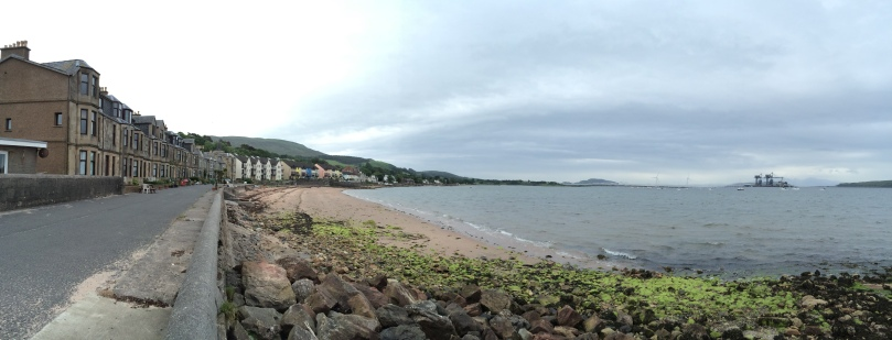 Fairlie, Ayrshire, Scotland